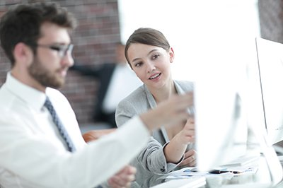 Métier Assistant comptable