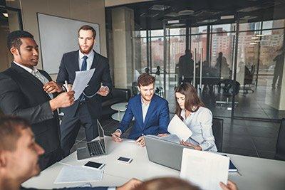 Petites entreprises : les mesures du projet de loi PACTE