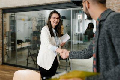 Programme de la préparation au titre professionnel assistant(e) ressources humaines