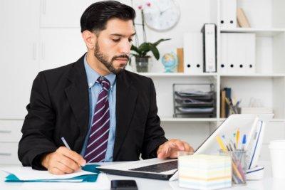 Programme du titre professionnel gestionnaire de paie