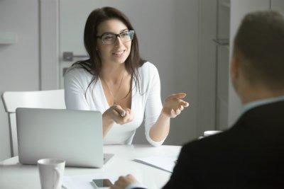 Le titre professionnel assistant(e) ressources humaines