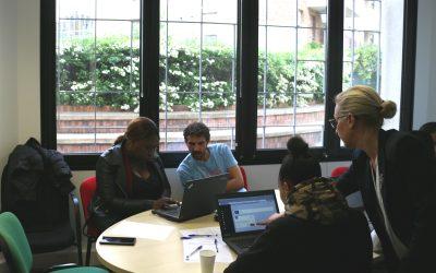 « Parrain d'avenir 93 » Skill and You et France Parrainages s'engagent
