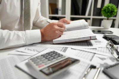Programme Contrôleur des finances publiques