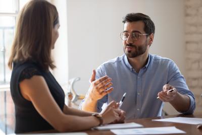 reconversion professionnelle ressources humaines formation à distance déficompta titre pro assistant rh