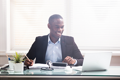 Programme formation fiscaliste d'entreprise