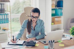 programme titre pro comptable assistant