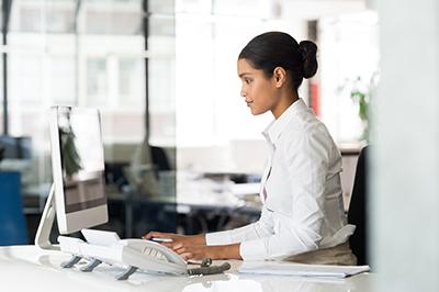 L'examen du titre professionnel Secrétaire comptable