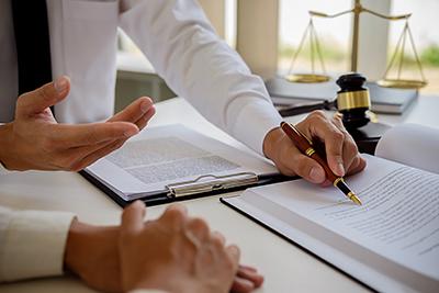 Programme Juriste Droit des Affaires