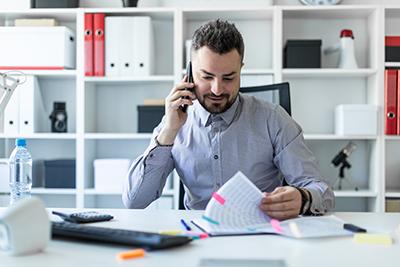 Programme du titre professionnel Secrétaire comptable