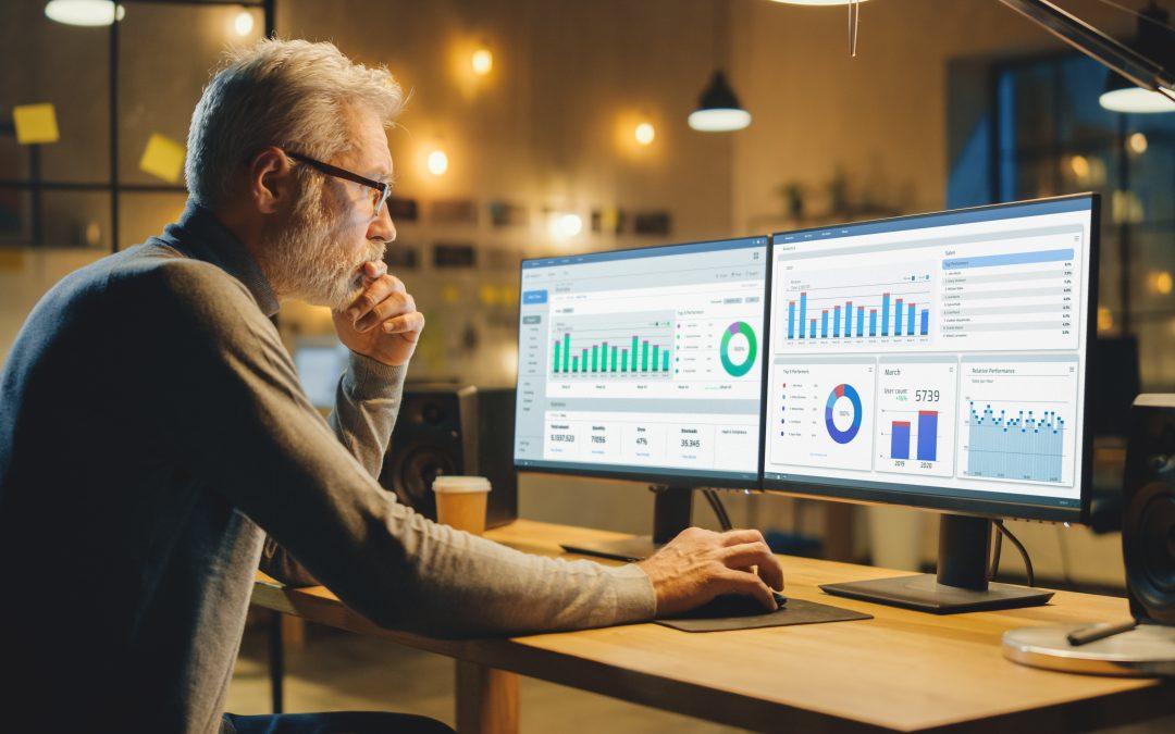 Formation analyste financier