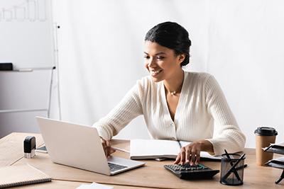 formation assistant comptable déficompta à distance, comptable à distance, formation comptabilité en ligne, assistante comptable
