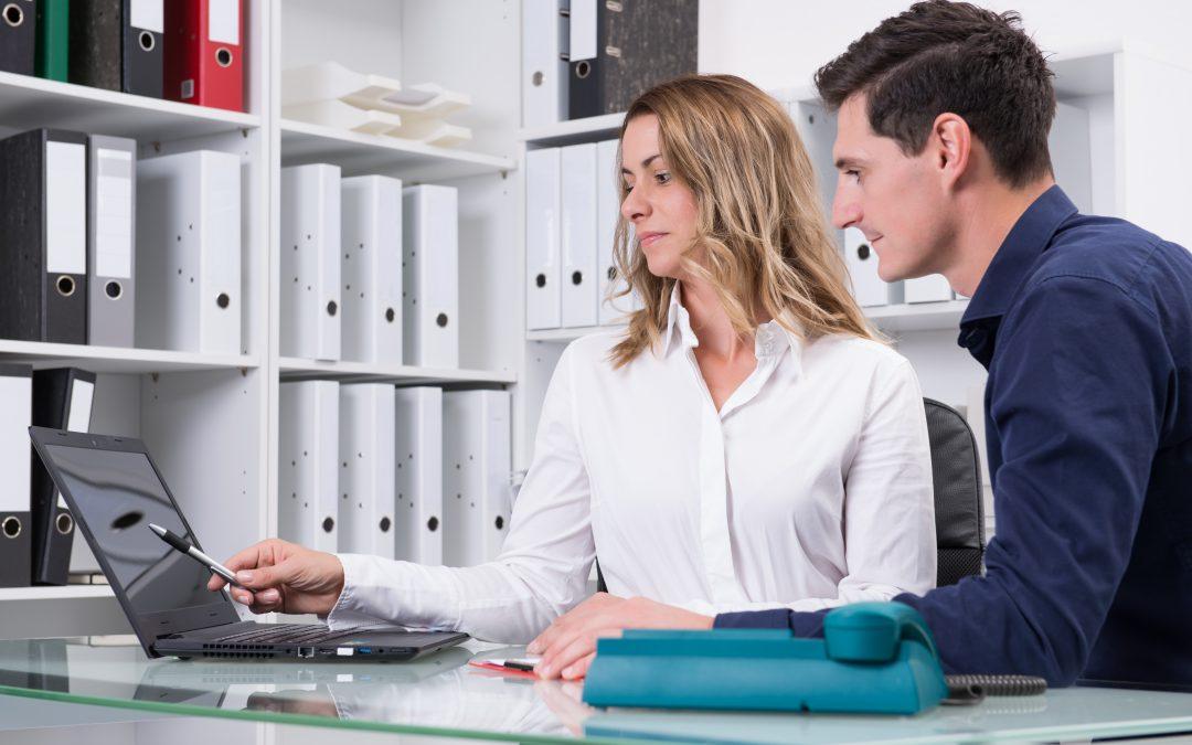 Programme formation secrétaire comptable