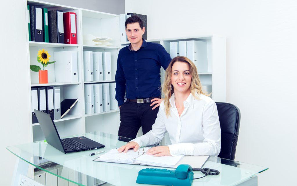 formation secrétaire comptable